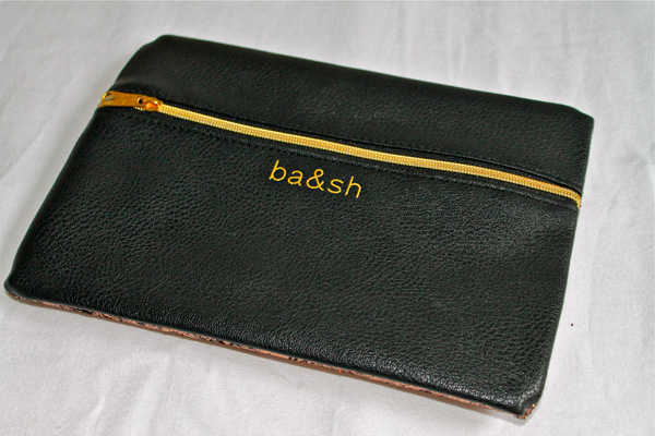 mini pochette ba&sh