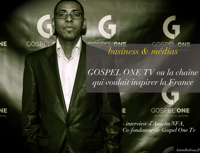 Gospel One TV