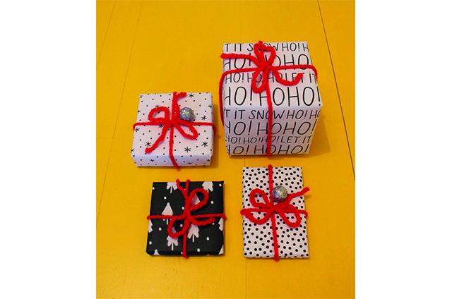 wrap gift - Baba souk