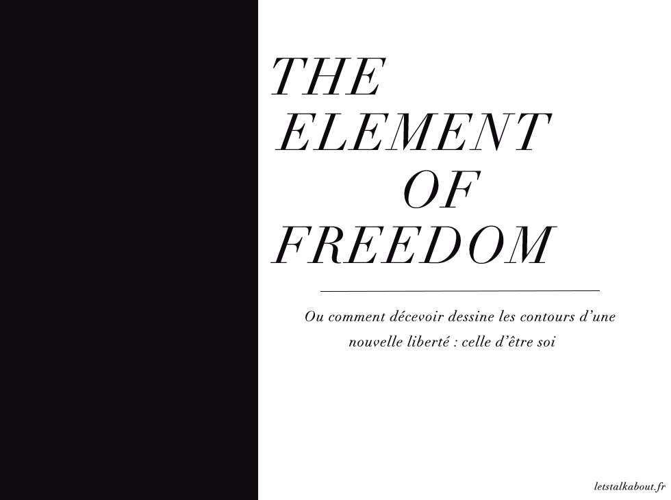 The-Element-of-freedom-slider
