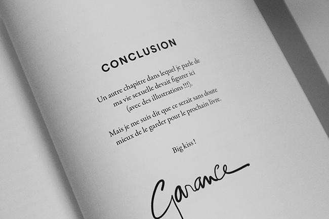Garance Doré, love, life, style