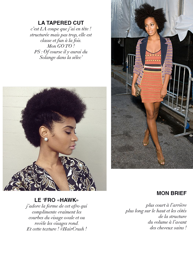 'fro hawk, tapered fro, tapered cut,