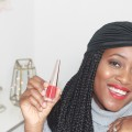 stunna lip paint - revue - let's talk about